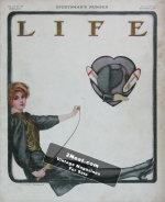 Life Magazine – September 1, 1910