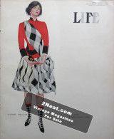 Life Magazine – October 20, 1910