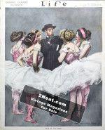 Life Magazine – November 24, 1910