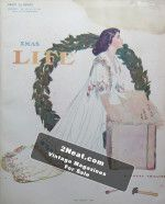 Life Magazine – December 1, 1910