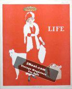 Life Magazine – December 22, 1910