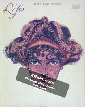Life Magazine – February 17, 1910
