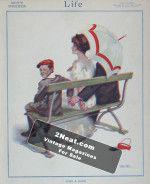 Life Magazine – July 13, 1911