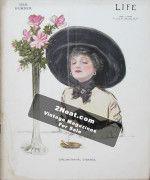 Life Magazine - July 20, 1911