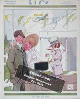 Life Magazine – September 7, 1911