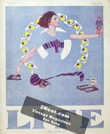 Life Magazine - September 28, 1911