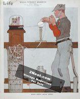 Life Magazine – November 9, 1911