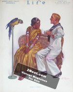 Life Magazine – May 30, 1912