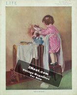 Life Magazine – October 17, 1912