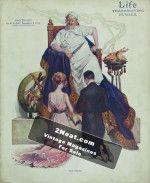 Life Magazine – November 7, 1912