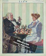 Life Magazine – November 21, 1912