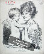 Life Magazine – January 2, 1913