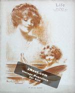 Life Magazine – May 1, 1913