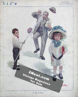 Life Magazine – May 15, 1913