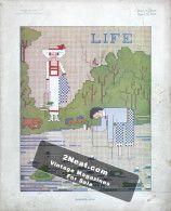 Life Magazine – August 14, 1913