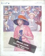 Life Magazine – September 4, 1913
