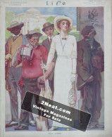 Life Magazine – October 16, 1913