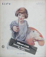 Life Magazine – October 23, 1913