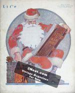 Life Magazine – December 25, 1913