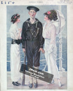 Life Magazine – June 4, 1914