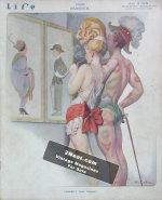 Life Magazine – December 10, 1914