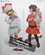 Life Magazine – March 11, 1915