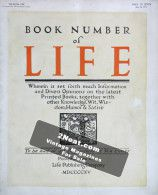 Life Magazine – June 10, 1915