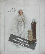 Life Magazine – June 17, 1915