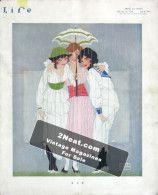 Life Magazine – July 8, 1915