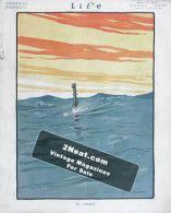 Life Magazine – July 29, 1915