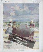 Life Magazine – August 12, 1915