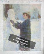 Life Magazine – December 23, 1915