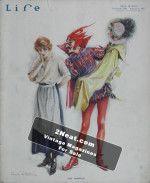 Life Magazine – February 15, 1917