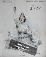 Life Magazine – May 31, 1917