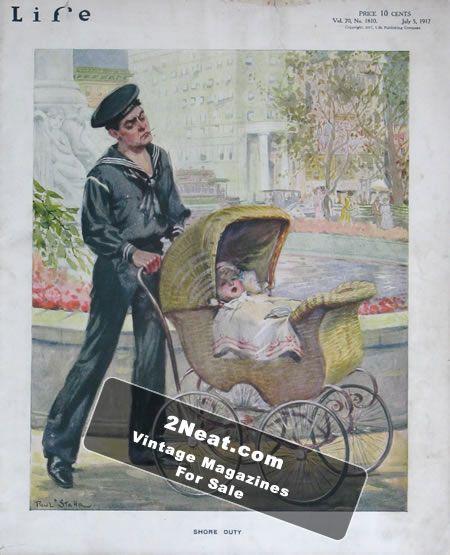 LIFE 1917