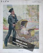 Life Magazine – July 5, 1917