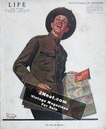 Life Magazine – September 26, 1918