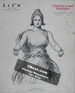 Life Magazine – October 10, 1918