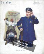 Life Magazine – September 4, 1919