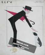 Life Magazine – October 16, 1919