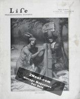 Life Magazine – November 6, 1919