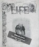 Life Magazine – November 20, 1919
