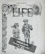 Life Magazine – November 27, 1919