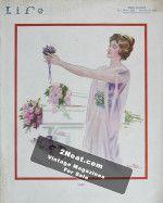 Life Magazine – December 18, 1919