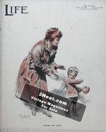 Life Magazine – February 12, 1920