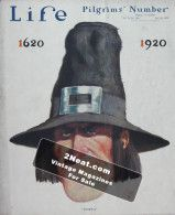 Life Magazine – June 24, 1920