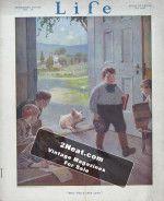 Life Magazine – September 30, 1920