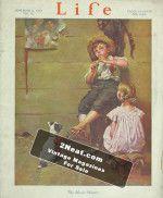 Life Magazine – November 11, 1920