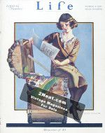 Life Magazine - March 3, 1921