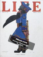 Life Magazine - June 30, 1921